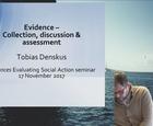 TD Evaluation - Evidence - 17-11-2017