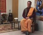 Satsang with Swami Chidbrahmananda