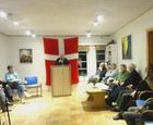 Bøn og faste: Taler Keld Hansen