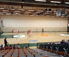 Luleå basket vs Högsbo