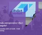 Går sociala entreprenörer vilse i stöddjungeln?