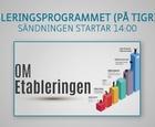 Webbinar - Om etableringsprogrammet (på tigrinja)