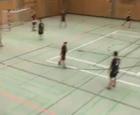 Gaulois Emmerting - Gendorfer Soccer #GE94