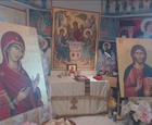 聖餐禮&講道:醫治瞎眼的乞丐 Liturgy & Sermon: Jesus Heals the Blind Beggar