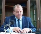 Зустріч з головою Носівки Володимиром Ігнатченком