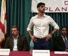 Plant city candidate Forum