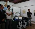 Entrega Premios del Open de Golf La Garza 2017