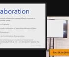 Collaborative Media Lecture 23-01-2018 pt2