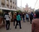 فاعليه لنصرة القدس . جامعة الأزهر . طنطا