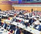 Mi 18:30 Beschluss (1. Lesung) des Haushalts 2018 / Pause bis 19:55 Uhr