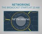 Webinar - Networking