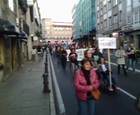 18N Non a destrucion da sanidade pública galega