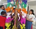 ഇരിങ്ങാലക്കുട പിണ്ടിപ്പെരുന്നാൾ ഒരുക്കത്തിൽ DHANAHA THIRUNAL 2018 www.irinjalakudalive.com