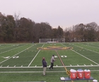 Mike Atkins NEPSAC Bowl Game: Trinity-Pawling vs. Deerfield