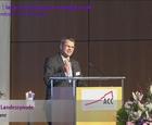 Mo 15 ... Fortsetzung Grußworte / Aussprache Bericht des Landesbischofs