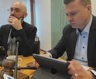 Kommunstyrelsen Borås Stad den 8 januari 2018 (försammanträde)