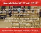 Tanum KF 27 nov 2017