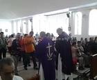 Eucaristía 17  de Diciembre
