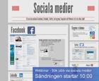 Webbinar - Sök jobb via sociala medier