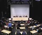 Kommunfullmäktige 13 november 2017