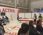 Las Zaragoza's. Inclusividad