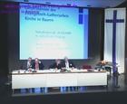 Di 15:00 Diskussion zu den Vorlagen / Vorlage zur KV Wahl / Änderungen im Dienstrecht