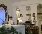 Eucaristía 10  de Diciembre