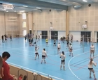 U18 kval semi Svedala - Ystad