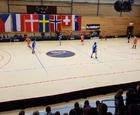 CL98IC - FC Helsingborg    Gothiacup   Period 1