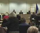 Kommunfullmäktige 6 december