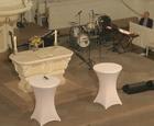 Festakt der evangelischen Kirchen im Saarland zum 500. Jubiläum der Reformation