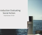 HB and AHH Advances Intro to Evaluating Social Action pt2