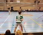 CL98IC lag 2 - Ledberg  kvartsfinal   Gothiacup   Period 2  Del 2
