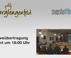 Stadtratssitzung 13.12.2017