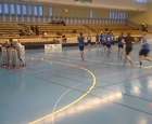 IBF Borlänge - IBK Östhammar cam2