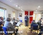 Bøn og faste: Taler Otto Jensen