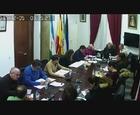 Pleno Odinario de 4 de Diciembre de 2017