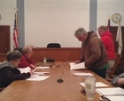 Galion City Council Committe of the Whole Budget Work Session 11/15/2017 Sponsored by Impression Press fb.me/impressionpress