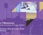 Starkare Tillsammans - Arbetsintegrerande sociala företags nätverkande och modeller