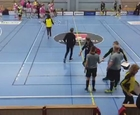Wisby City - Endre IF Akademi