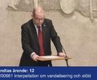 Kommunfullmäktigemöte 2017-12-12 del 2