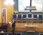 Evangelismo Homestead 2017 pastor Alfredo Cierna