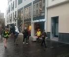 #COP23 street demo