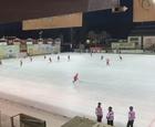 KOSA Mini World Cup SBBK-Sibselmash (RUS) KVARTSFINAL