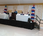 Candidates Forum Tampa Islamic Society