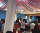 Cantos de Adoracion grupo Aliento de vida Iglesia de Dios Filadelfia