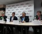 Про медичну реформу. Прес-конференція за участі лікарів і народного депутата Березенка