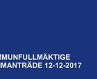 Kommunfullmäktigemöte 2017-12-12 del 1