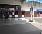 Rahul ghandhi airport