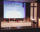"""Di 17:45 Verweisungen und Dringlichkeitsantrag / Bericht Abt A OKR Blum / Bericht """"Mach was draus"""" von Mission EineWelt"""